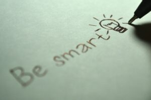 Working Hard Smartly Is the Key to Cracking Competitive Exams
